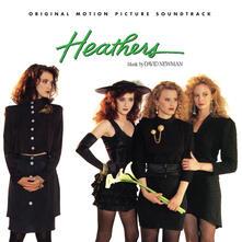 Heathers (Colonna Sonora) - Vinile LP