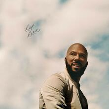Let Love - Vinile LP di Common
