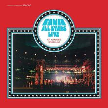 Live at Yankee Stadium - Vinile LP di Fania All Stars