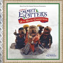 Emmet Otter's Jug-Band Christmas (Picture Disc) - Vinile LP di Paul Williams