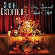 Sex, Love and Rock 'n'Roll - Vinile LP di Social Distortion