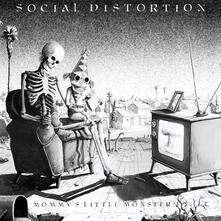 Mommy's Little Monster - Vinile LP di Social Distortion