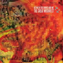 The Great Misdirect - Vinile LP di Between the Buried and Me