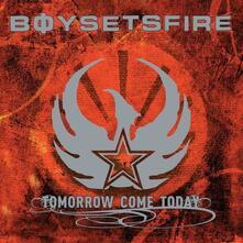 Tomorrow Comes Today - Vinile LP di Boy Sets Fire
