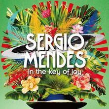 In the Key of Joy - Vinile LP di Sergio Mendes