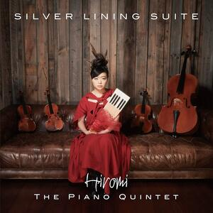 CD Silver Lining Suite Hiromi