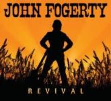 Revival (Digipack) - CD Audio di John Fogerty