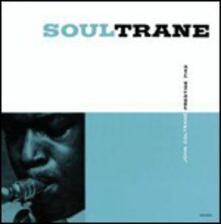 Soultrane (Rudy Van Gelder) - CD Audio di John Coltrane
