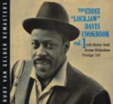 Cookbook vol.1 (Import) - CD Audio di Eddie Lockjaw Davis