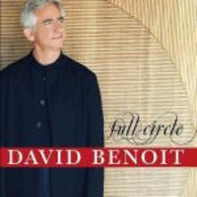 Full Circle - CD Audio di David Benoit
