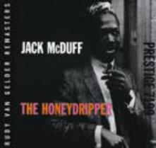 The Honeydripper (Import) - CD Audio di Jack McDuff