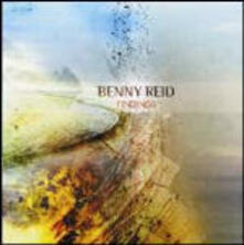 Findings - CD Audio di Benny Reid