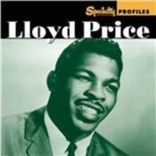 Specialty Profiles - CD Audio di Lloyd Price