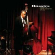 Bassics: The Best of the Ray Brown Trio - CD Audio di Ray Brown