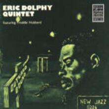 Outward Bound - CD Audio di Eric Dolphy