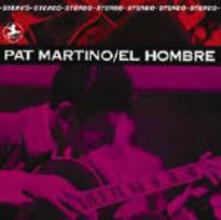 El Hombre (Rudy Van Gelder) - CD Audio di Pat Martino