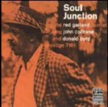 Soul Junction (Rudy Van Gelder Remasters - Import) - CD Audio di Red Garland