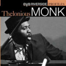 Riverside Profiles: Thelonious Monk - CD Audio di Thelonious Monk