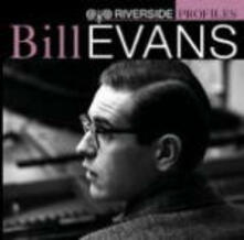 Riverside Profiles: Bill Evans - CD Audio di Bill Evans
