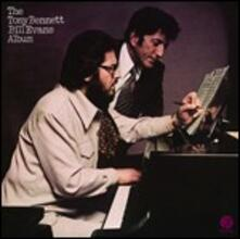 Tony Bennett - CD Audio di Tony Bennett,Bill Evans