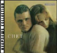 Chet (Keepnews Collection Remastered) - CD Audio di Chet Baker
