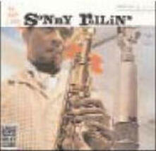 The Sound of Sonny - CD Audio di Sonny Rollins