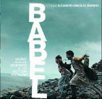 Cover CD Babel