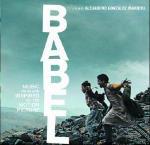 Cover CD Colonna sonora Babel