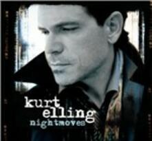 Nightmoves - CD Audio di Kurt Elling