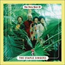 Very Best - CD Audio di Staple Singers