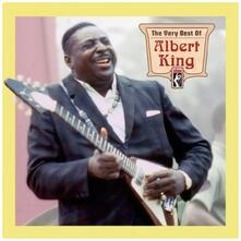 Very Best of - CD Audio di Albert King
