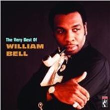 Very Best Of - CD Audio di William Bell