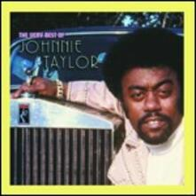Very Best of - CD Audio di Johnny Taylor