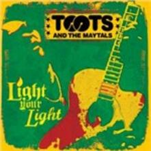 Light Your Light - CD Audio di Toots,Maytals