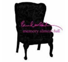 Memory Almost Full (Limited Edition) - CD Audio + DVD di Paul McCartney