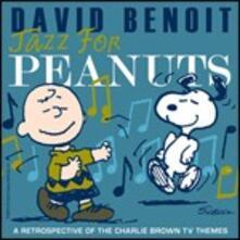 Charlie Brown TV Themes - CD Audio di David Benoit