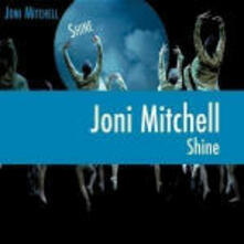 Shine - CD Audio di Joni Mitchell