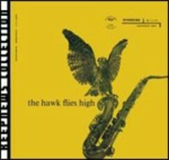 CD The Hawk Flies High Coleman Hawkins