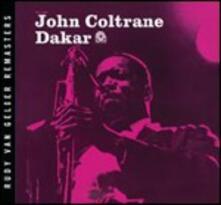 Dakar (Rudy Van Gelder) - CD Audio di John Coltrane