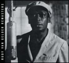 The Musings of Miles (Rudy Van Gelder) - CD Audio di Miles Davis