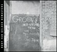 Groovy (Rudy Van Gelder) - CD Audio di Red Garland