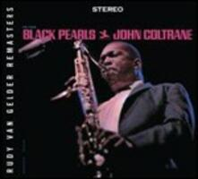 Black Pearls (Rudy Van Gelder Remasters) - CD Audio di John Coltrane