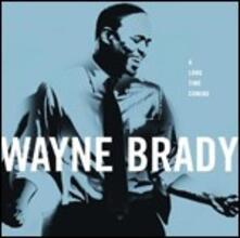 A Long Time Coming - CD Audio di Wayne Brady