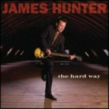 The Hard Way - CD Audio di James Hunter