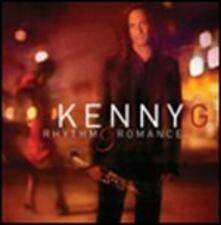 Rhythm & Romance - CD Audio di Kenny G