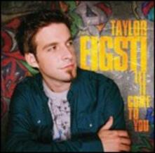 Let it Come to You - CD Audio di Taylor Eigsti
