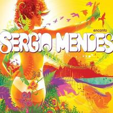 Encanto - CD Audio di Sergio Mendes