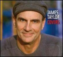 Covers - CD Audio di James Taylor