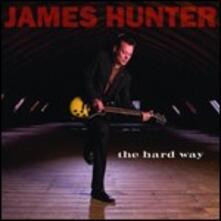 Hard Way - Vinile LP di James Hunter
