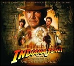 Cover CD Colonna sonora Indiana Jones e il regno del teschio di cristallo